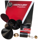 Mercury Black Max 14 1/2 x 19